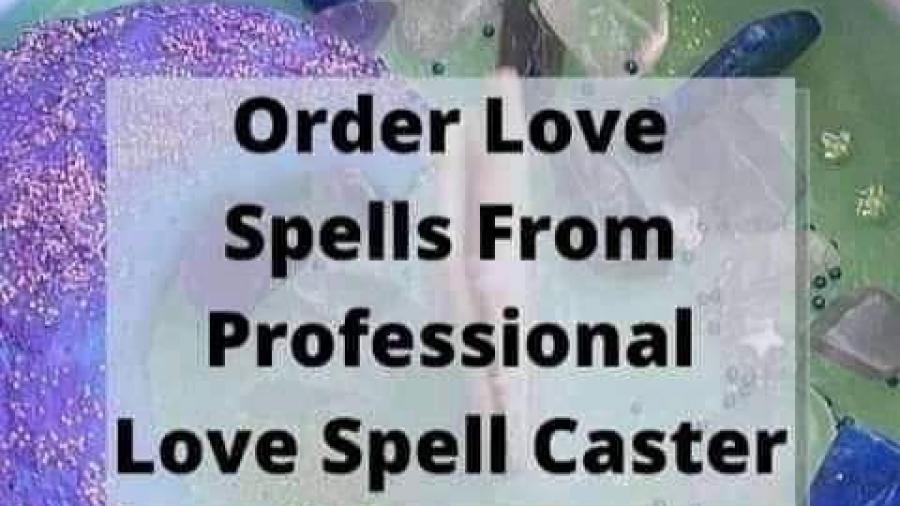 Love spells that works