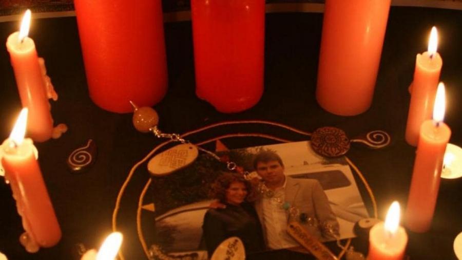 Lost Lover spells in Vatia
