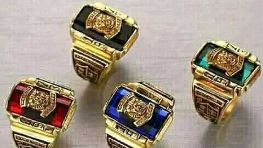 magic ring for money in south africa in witbank