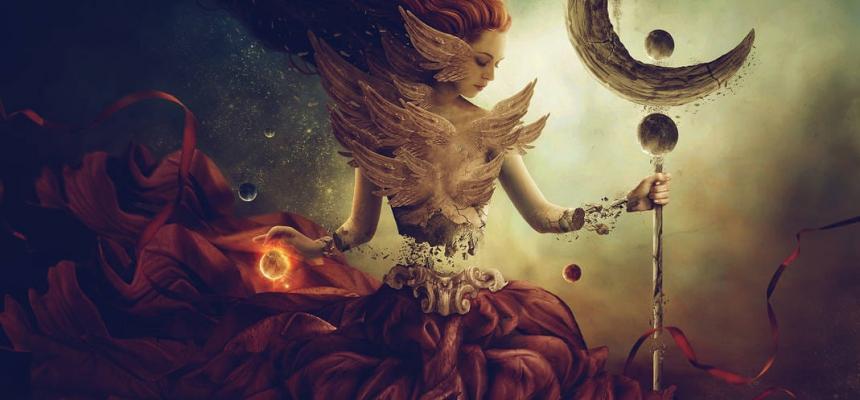 Spirituality and Mythology