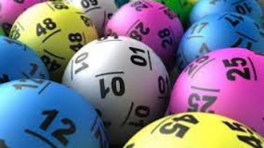 6 lucky numbers today usa,