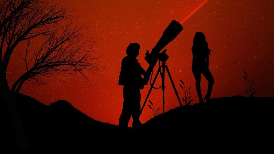 Astronomy vs astrology vs cosmology