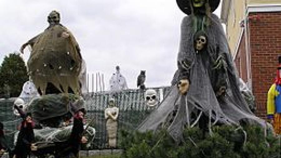 Halloween Spells