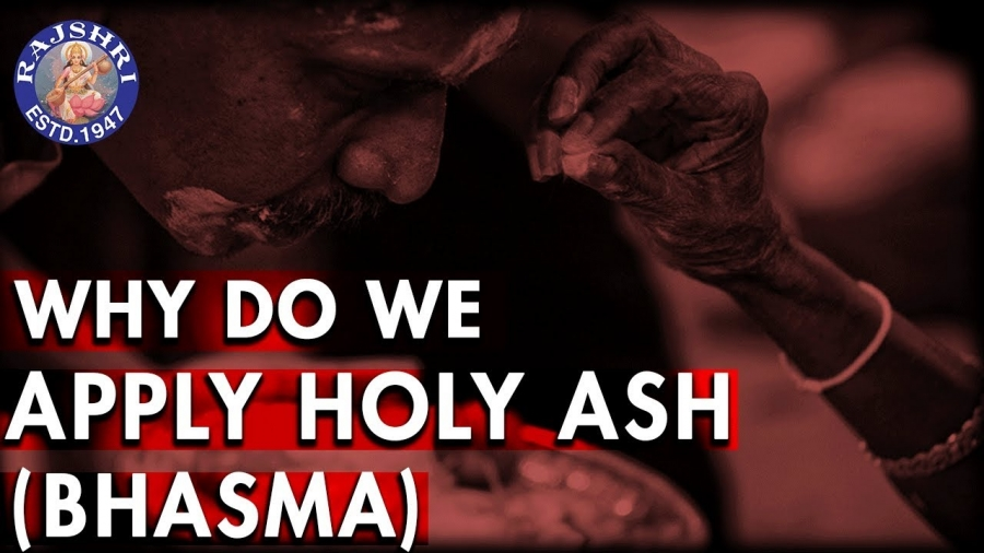 Holy Ash for love