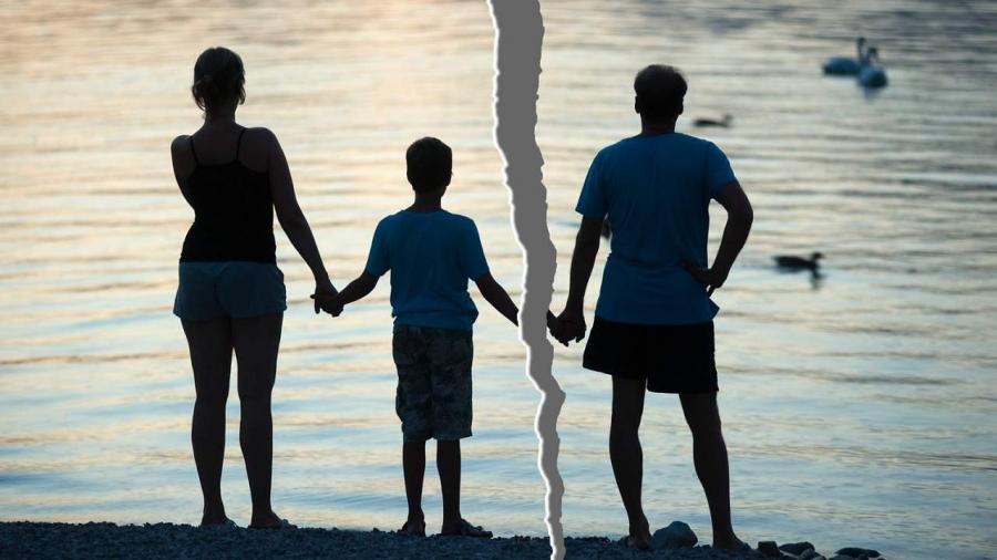 How to stop divorce of parents