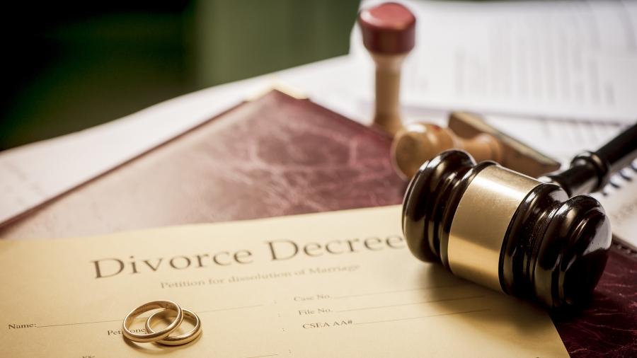 How to stop divorce proceedings in California