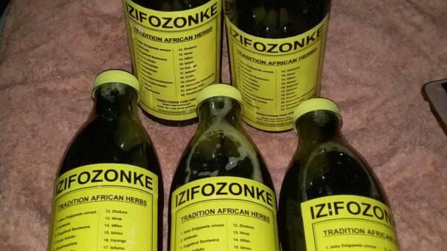 zifozonke benefits
