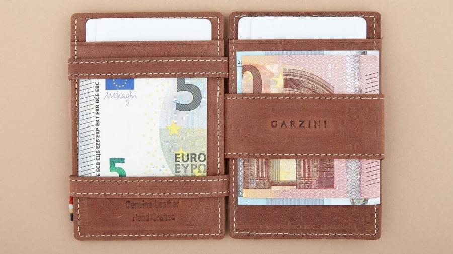 Magic wallet UK