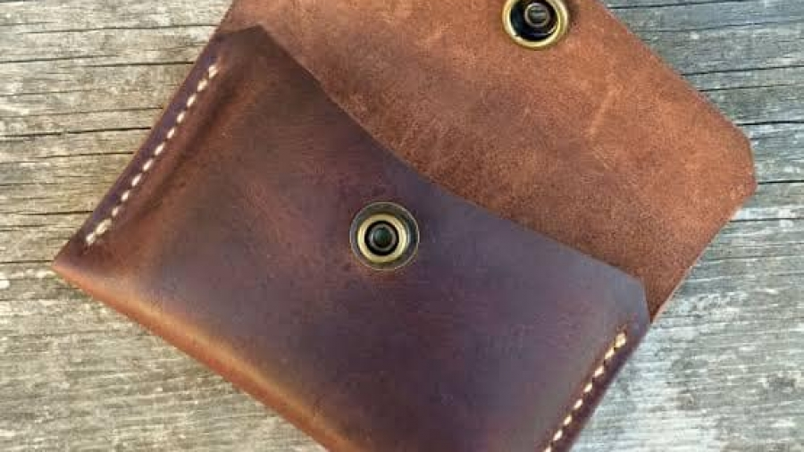 south Africa magic wallet