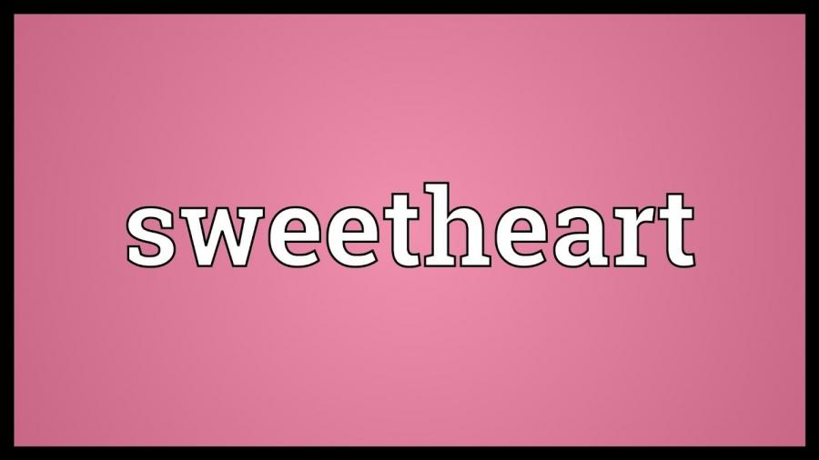 Sweethearts Forever Spell