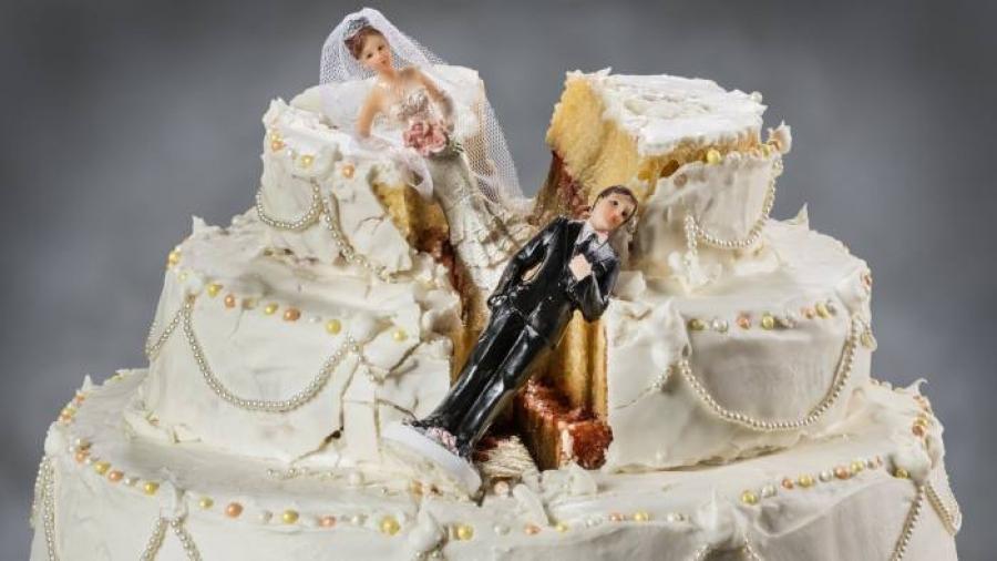 make a divorce happen