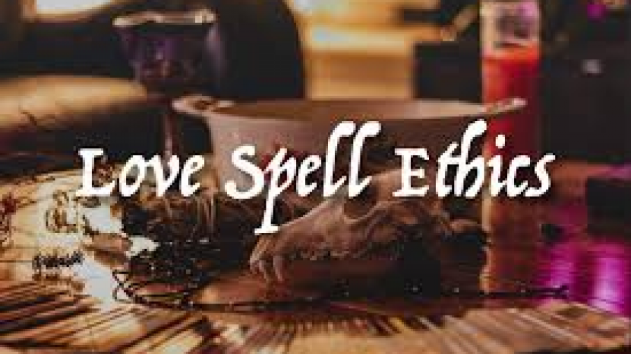 STEP-BY-STEP GUIDE ON HOW TO USE LOVE SPELLS