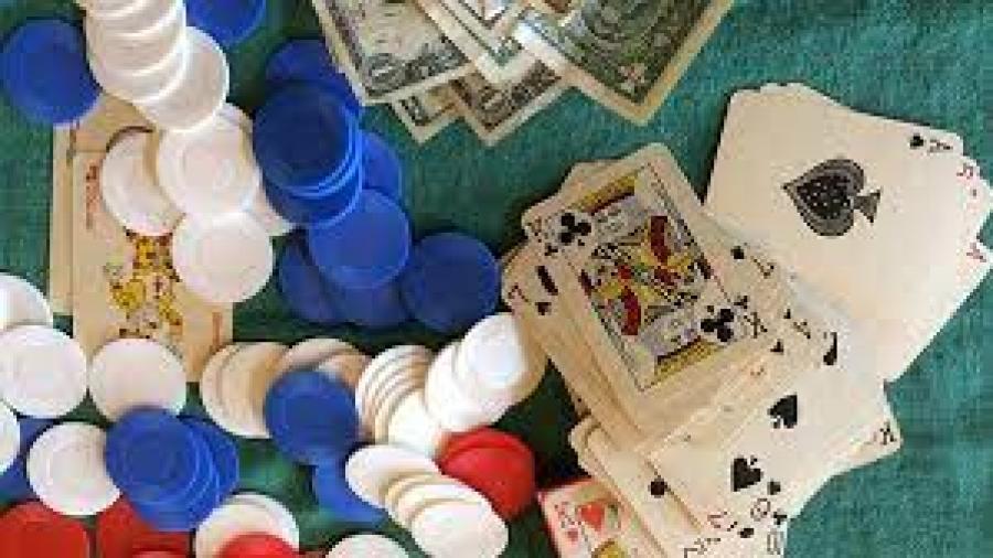 Casino Buster Spell