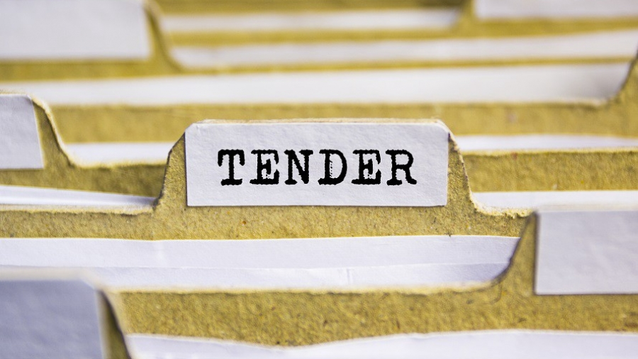 How do you win government tenders?