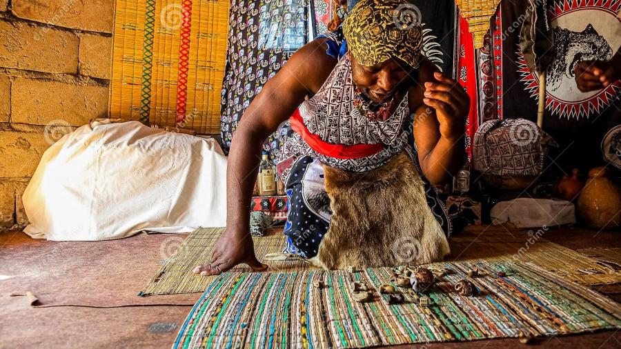 Malawi Sangoma