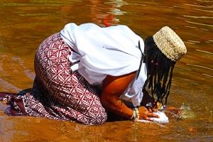 Ndau spirit and money