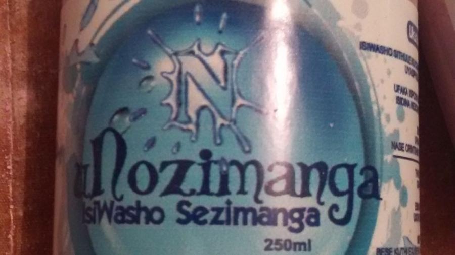 Nozimanga