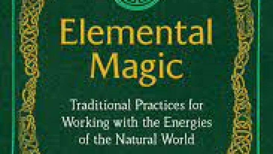 Perfect Elemental desire spell