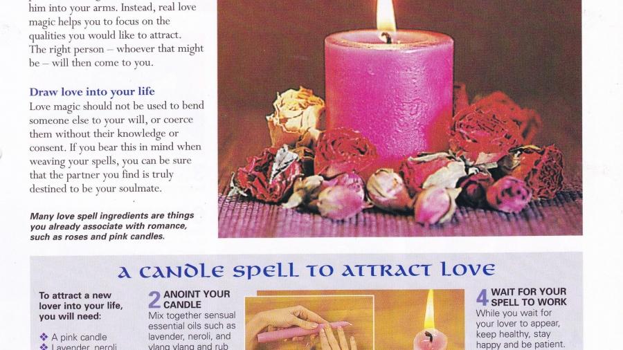 Real love spells