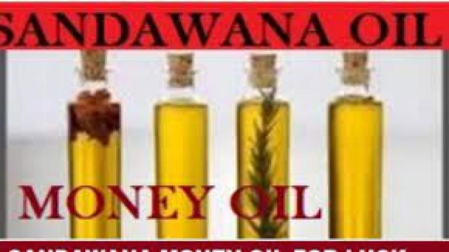 Sandawana oil price in south africa