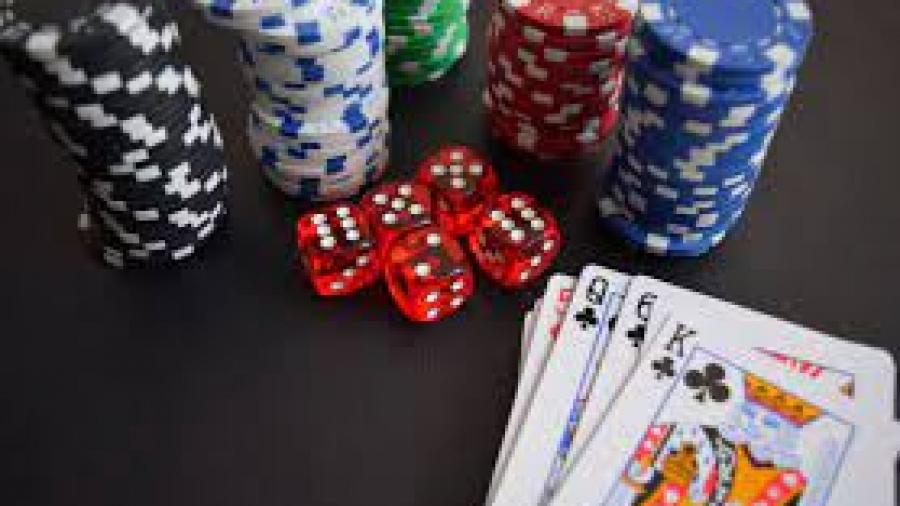 gambling rituals