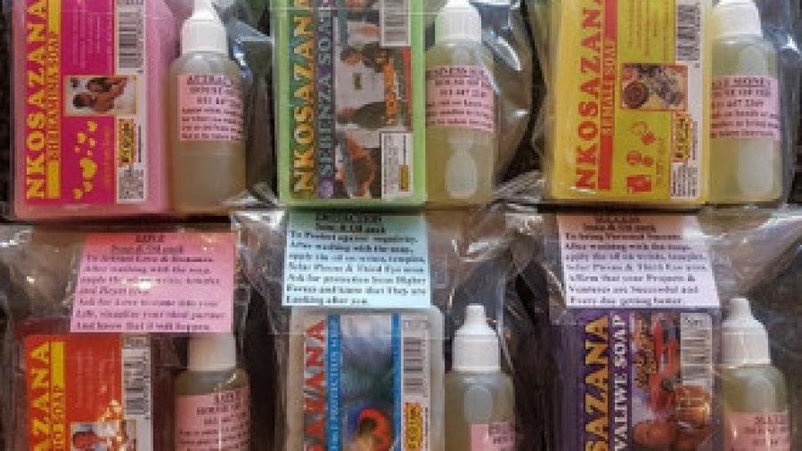 nozimanga soap benefits