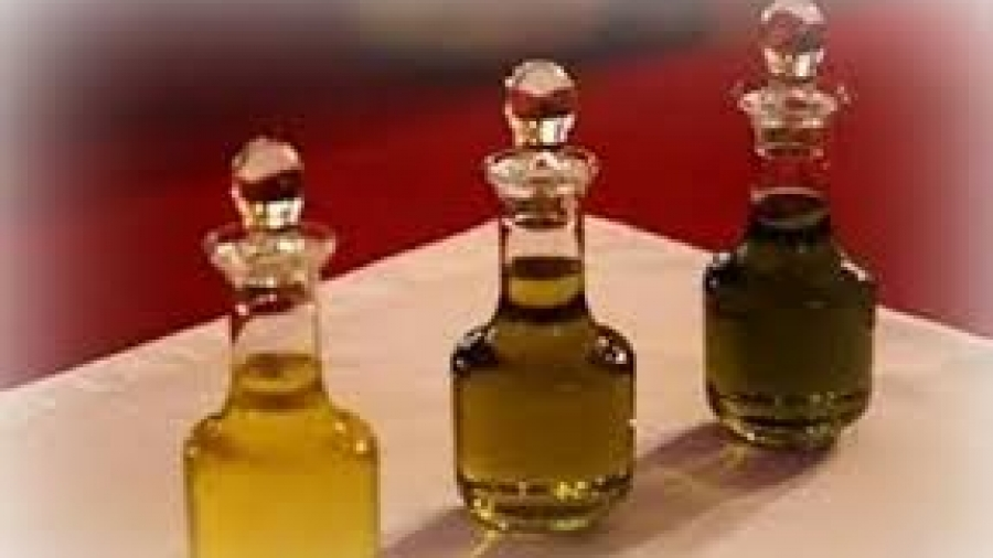 sandawana oil pictures