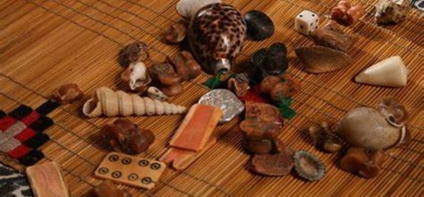 sangoma traditional healer